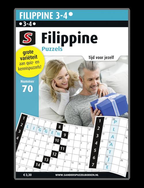 Filippine Puzzels 70