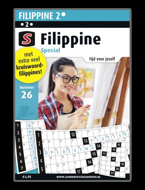 Filippine Special 26