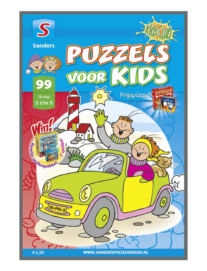 Puzzelclub Meer dan.000 puzzels Wekelijkse Puzzel Win Puzzel en win gratis prijzen met een prijspuzzel Prijsvragen - Puzzelen voor je plezier