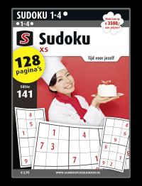 Sudoku XS 141