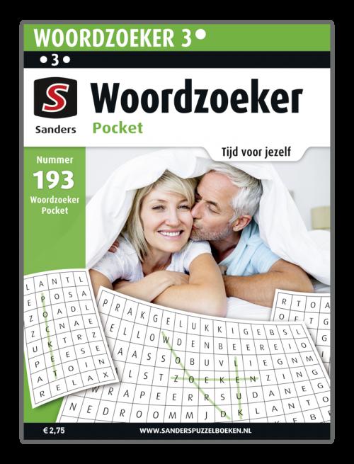 Woordzoeker Pocket 193