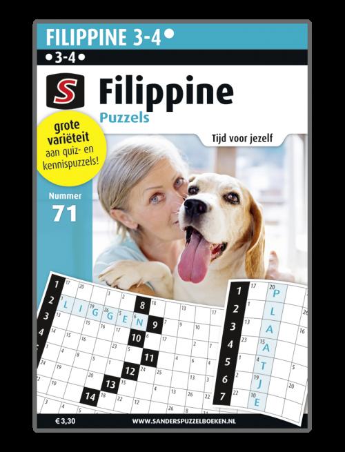 Filippine Puzzels 71