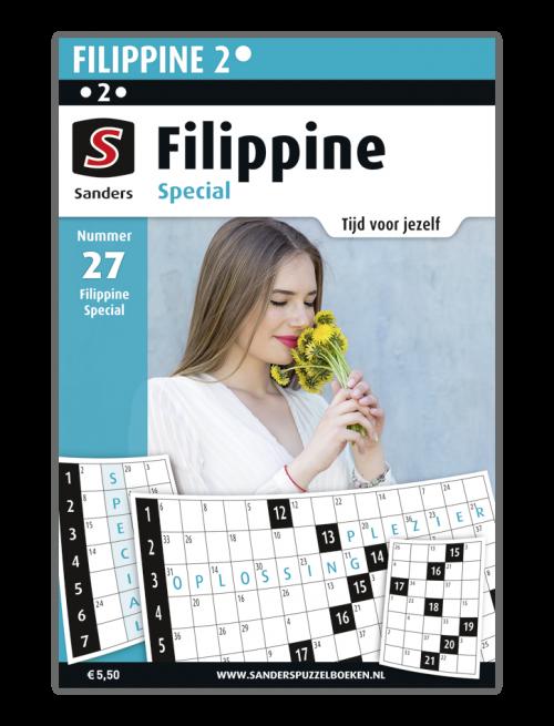 Filippine Special 27