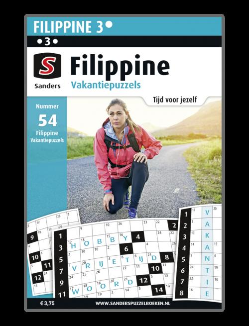 Filippine Vakantiepuzzels 54