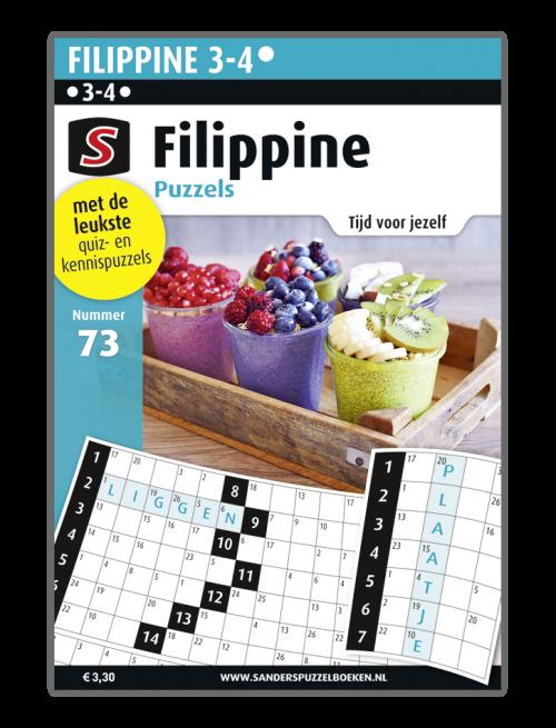 Filippine Puzzels 73