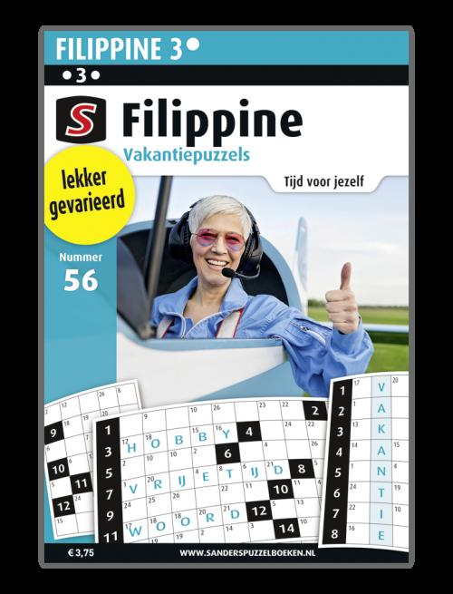 Filippine Vakantiepuzzels 57
