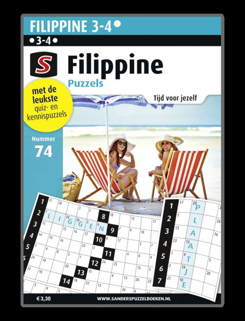 Filippine Puzzels 74