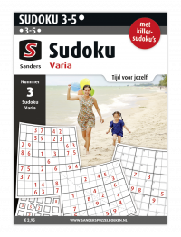 Sudoku Varia 3