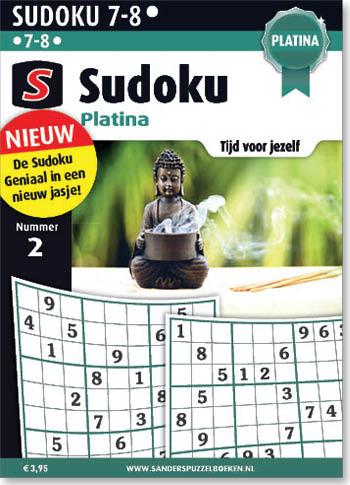 Sudoku Platina 2