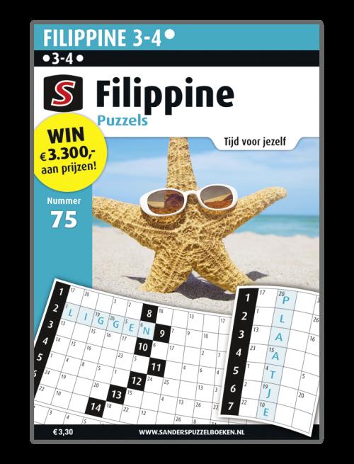 Filippine Puzzels 75