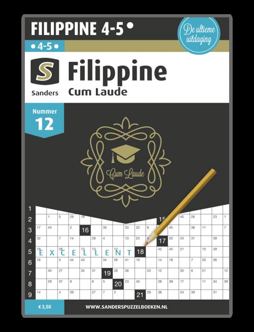 Filippine Cum Laude 12