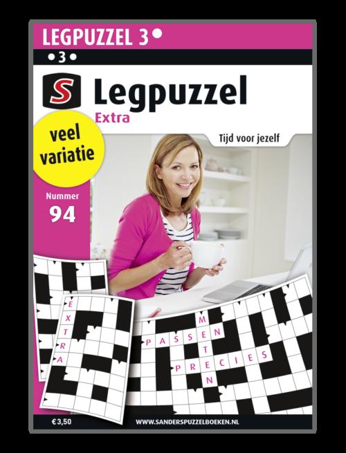 Legpuzzel Extra 94