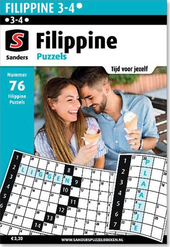Filippine Puzzels 76