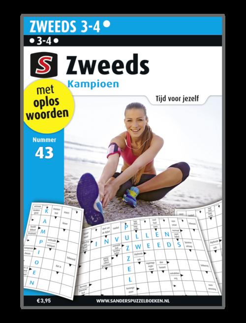 Zweeds Kampioen 43