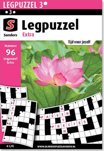 Legpuzzel Extra 96