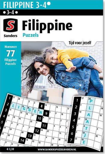 Filippine Puzzels 77