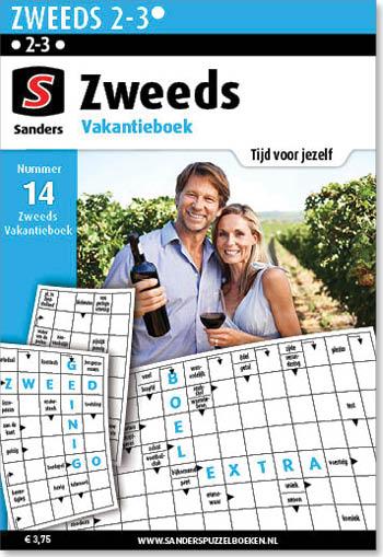 Zweeds Vakantieboek 14