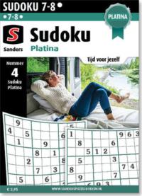 Sudoku Platina 4
