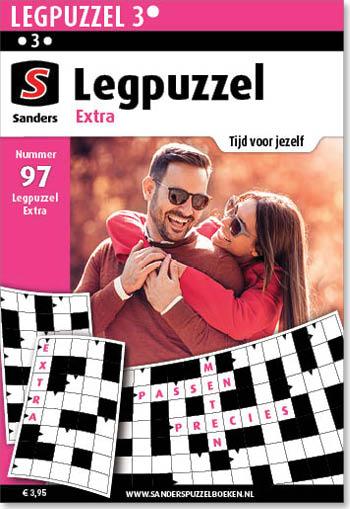 Legpuzzel Extra 97
