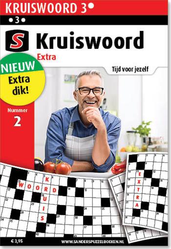 Kruiswoord Extra 2