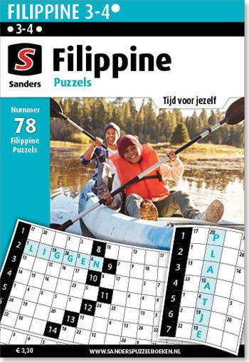 Filippine Puzzels 78