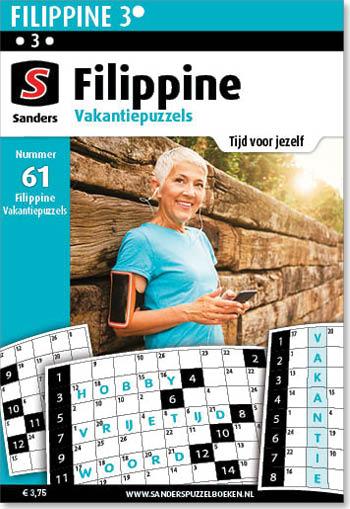 Filippine Vakantiepuzzels 61