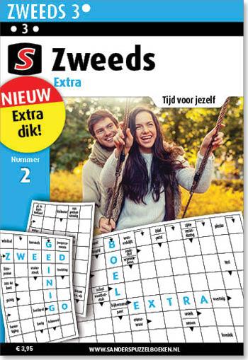 Zweeds Extra 2