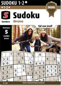 Sudoku Brons 5