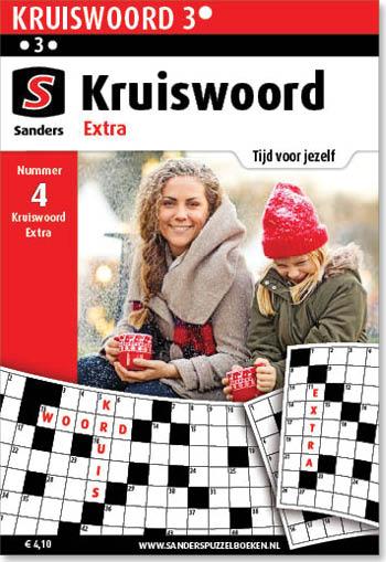 Kruiswoord Extra 5