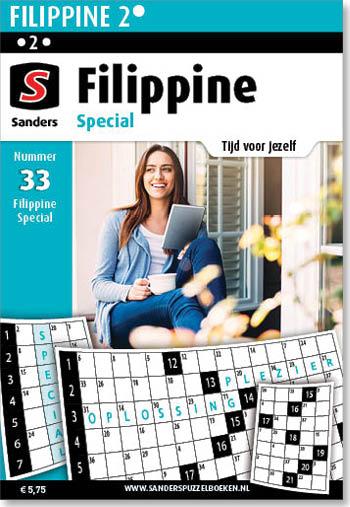 Filippine Special 33