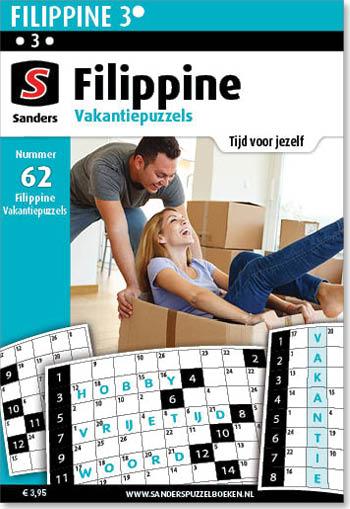 Filippine Vakantiepuzzels 62