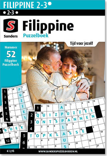 Filippine Puzzelboek 52
