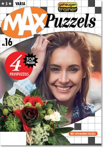 Max puzzels 16