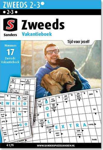 Zweeds Vakantieboek 18