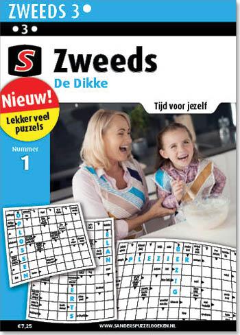 Zweeds De Dikke 1