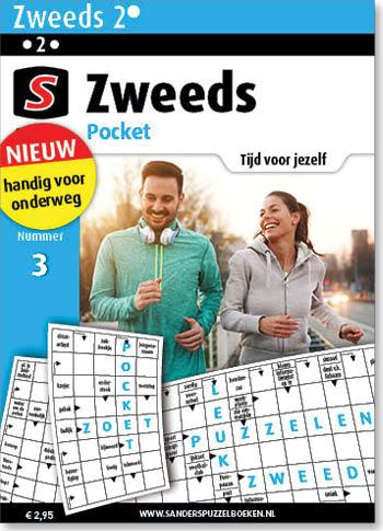 Zweeds Pocket 3