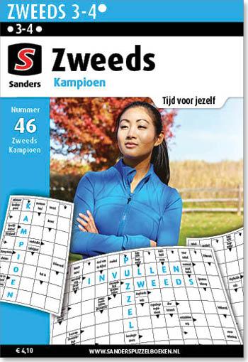 Zweeds Kampioen 46