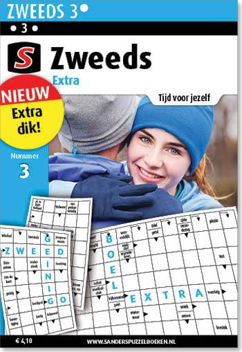 Zweeds Extra 3