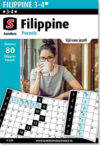 Filippine Puzzels 80