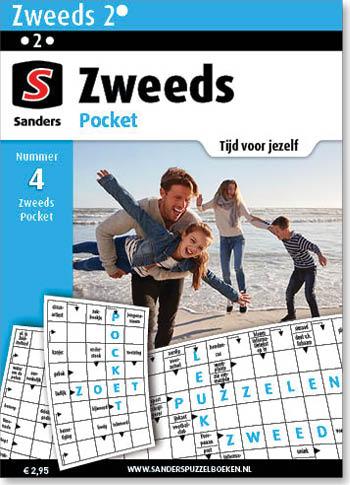 Zweeds Pocket 4