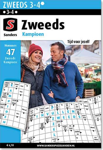 Zweeds Kampioen 47