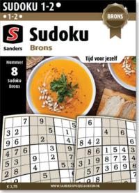 Sudoku Brons 9