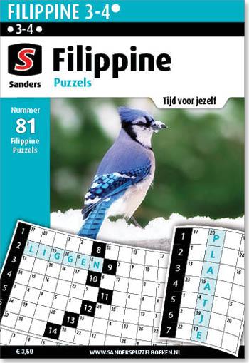 Filippine Puzzels 81
