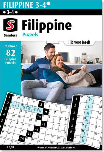 Filippine Puzzels 82