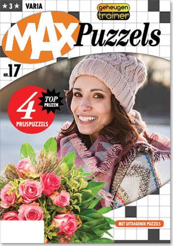 Max puzzels 17