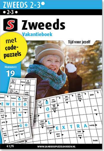 Zweeds Vakantieboek 19