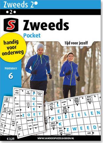 Zweeds Pocket 6
