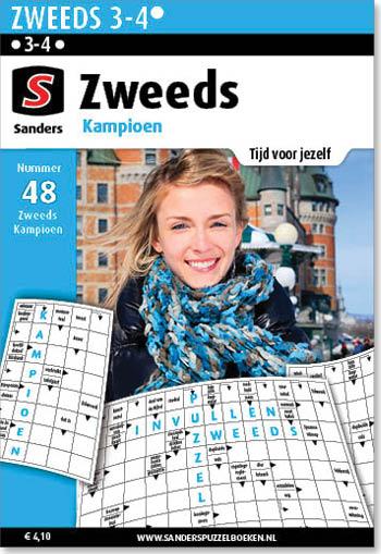Zweeds Kampioen 48