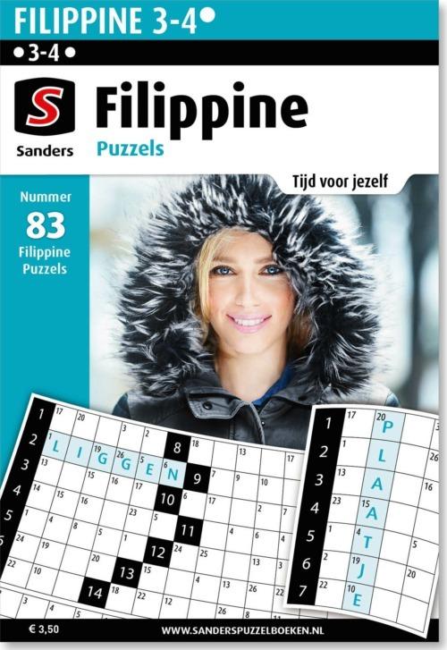 Filippine Puzzels 83