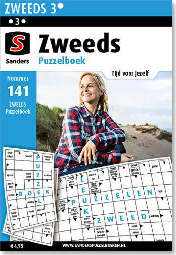 Zweeds Puzzelboek 141